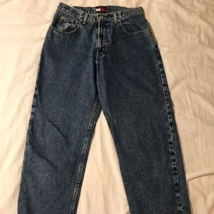 Tommy Hilfiger jeans size 10 (30 inseam)